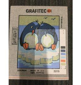Grafitec Penguin Tapestry 3.206