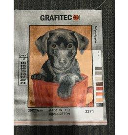 Grafitec Puppy 4 Tapestry 3.271