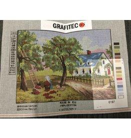 Grafitec Summer Tapestry 6.187