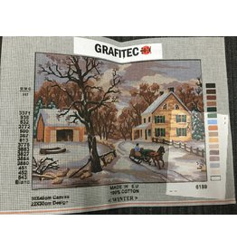 Grafitec Winter Tapestry 6.189