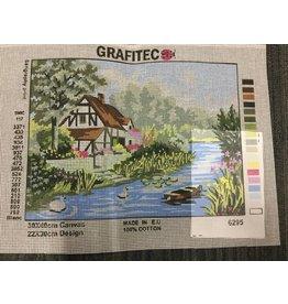 Grafitec Cottage Tapestry 6.295
