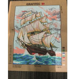 Grafitec Clipper Speed Tapestry 11.875