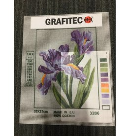 Grafitec Purple Flowers 2 3.286