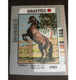 Grafitec Brown Horse Tapestry 3.083