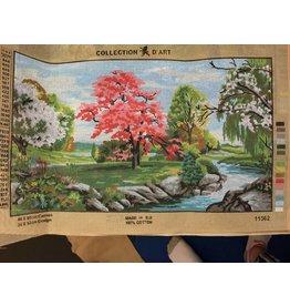 Grafitec Spring - 11.562 Tapestry
