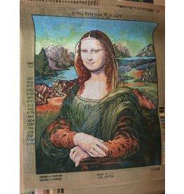 Grafitec Mona Lisa- Da Vinci 11.358 Tapestry