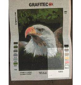 Grafitec Majestic Eagle Tapestry 6.303