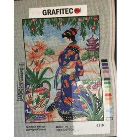 Grafitec Japan 2- 6.216 Tapestry