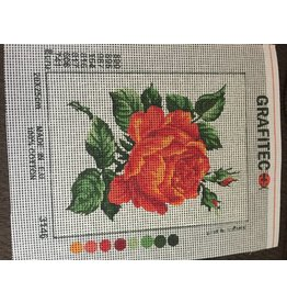 Grafitec Rose Tapestry 3.146