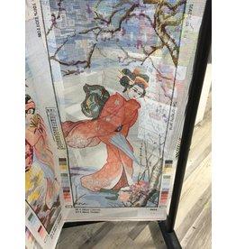 Grafitec Japan 5 -8.054 Tapestry