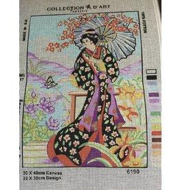 Grafitec Japan 1 - 6.190 Tapestry