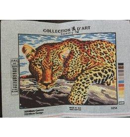 Grafitec Leopard Tapestry 6.254