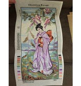 Grafitec Japan 3 -8.051 Tapestry
