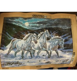 Grafitec Midnight Stallions - 12.975 Tapestry