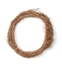 Darice Grapevine Wreath - 18 inches