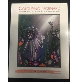 Christiana Latham Colouring It Forward Book 2