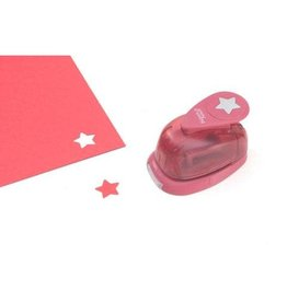 EK Tools Picture Punch Shape Punch - Star - 5/8 inch