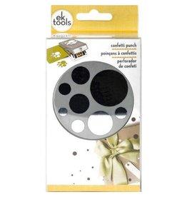 EK Tools EK Tools  Confetti Punch - Dots