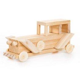 Darice Wood Model Kit