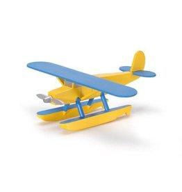 Darice Wood Model Kit - Pontoon Plane
