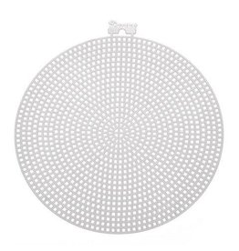 Darice PlasticCanvas Shape - Circle - 5.75 inches