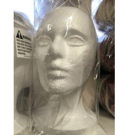 Kathy's Fiber Arts & Crafts Ltd Display Head
