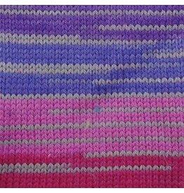 Patons Kroy Sock Purple Haze