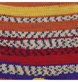 Patons Kroy Sock Sunset Stripes