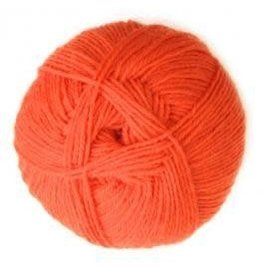 Knitca Knitca Sock Tangerine