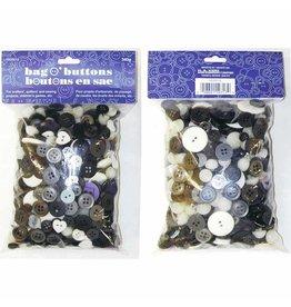 Hakidd ELAN Bag O' Buttons - 340 g (12 oz)