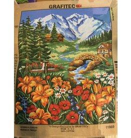 Grafitec Tapestry 11.869