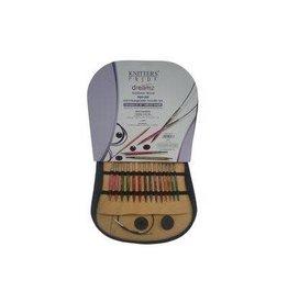 "Knitters Pride Knitters Pride 16"" Circular Interchangable Set"