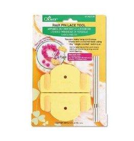 Hakidd Hair Pin Lace Tool