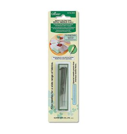 Clover CLOVER 8905 - Felting Needle Refill - Fine - 5pcs