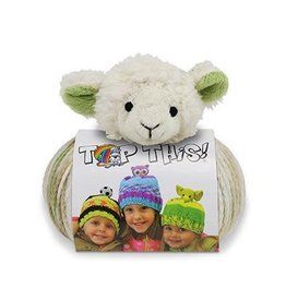 Top This Hat Top This Hat Lamb