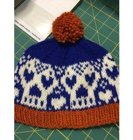 Kim Lantz Kim Shull Hat
