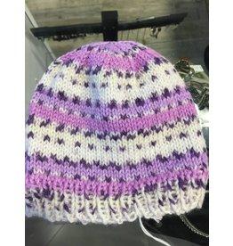 Kathy's Fiber Arts & Crafts Ltd Kathy newborn hat
