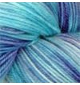 Manos Del Uruguay Alegria Color A9670 Cielo Azul