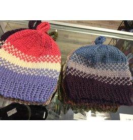 Kathy's Fiber Arts & Crafts Ltd Kathy Pear Hat