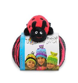 Top This Hat Top This Hat Lady Bug