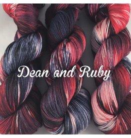 A Whimsical Wood Yarn Co Dean And Ruby