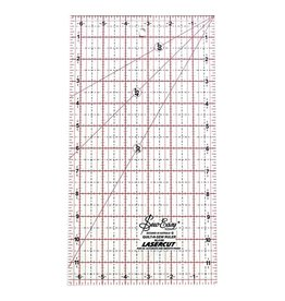"SEW EASY SEW EASY Quilting Ruler - 12"" x 6.5"" (30.5 x 16.5cm)"