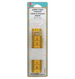"HEIRLOOM HEIRLOOM Quilters' Tape Measure - 300cm (120"")"