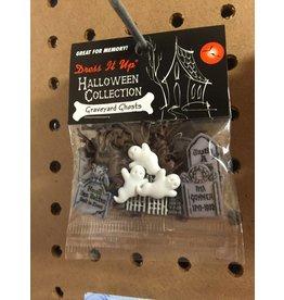Dress It Up Dress It Up Buttons Halloween