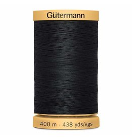 Gutermann Gutermann Cotton 50wt Thread 400m