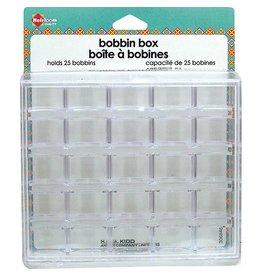 Hakidd Clear Bobbin Box