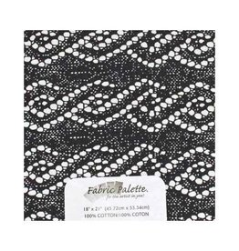 "Hakidd Fat Quarter Pre-Cut Fabric - City Collection 3 - 45 x 53cm (18"" x 21"")"