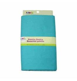 "Hakidd 100% Cotton Fabric - Eggshell Blue - 1.8 x 1m (2yds x 42"")"