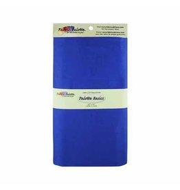 "Hakidd 100% Cotton Fabric - Royal Blue - 1.8 x 1m (2yds x 42"")"
