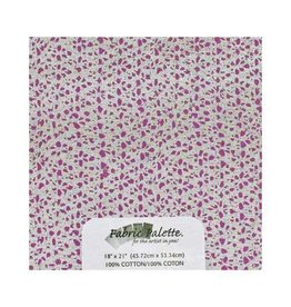 "Hakidd Fat Quarter Pre-Cut Fabric - City Collection 2 - 45 x 53cm (18"" x 21"")"